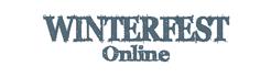 text reads: Winterfest Online 2017