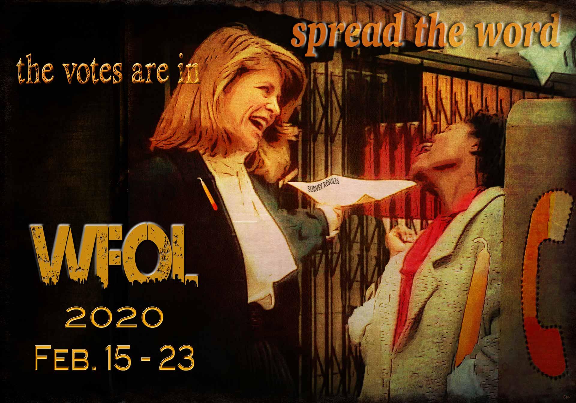 WFOL 2020!
