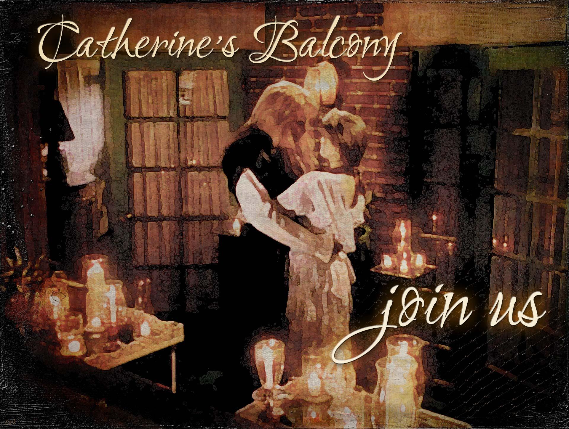 Catherine's Balcony, 2020