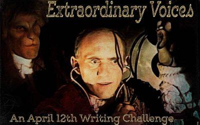 *Extraordinary Voices*